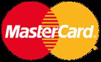 Принимаем Mastercard
